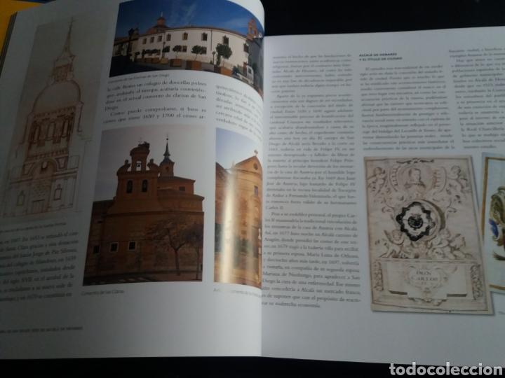Libros antiguos: precioso libro alcala de henares madrid oratorio san felipe neri 2008 lujo estuche agotado nuevo - Foto 3 - 229703670