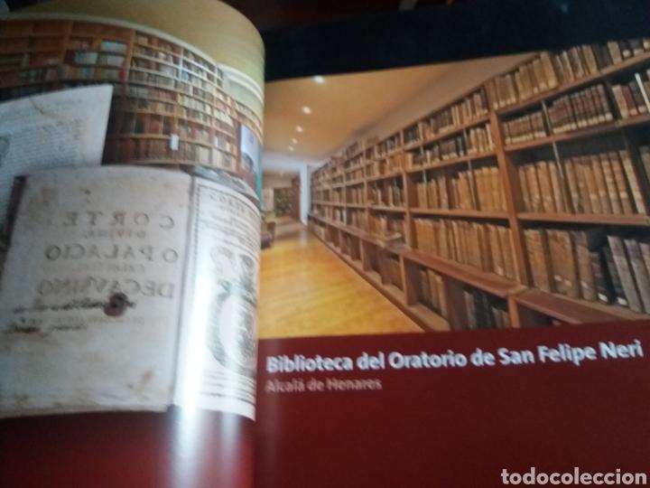 Libros antiguos: precioso libro alcala de henares madrid oratorio san felipe neri 2008 lujo estuche agotado nuevo - Foto 4 - 229703670