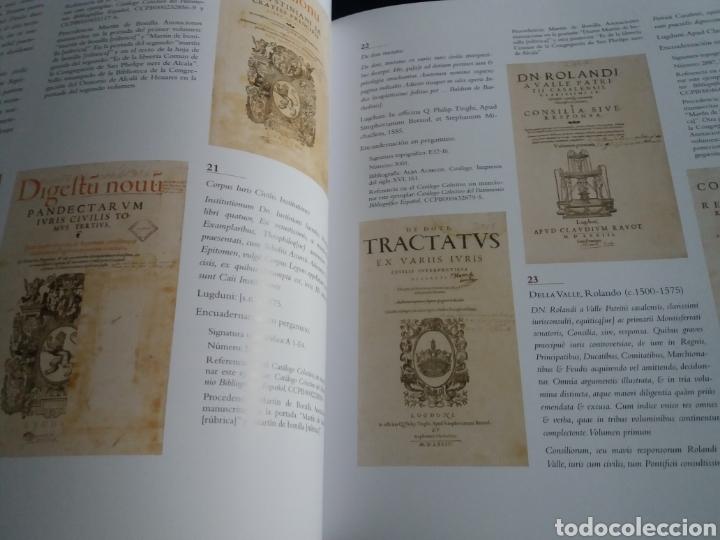 Libros antiguos: precioso libro alcala de henares madrid oratorio san felipe neri 2008 lujo estuche agotado nuevo - Foto 5 - 229703670