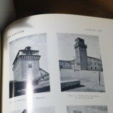 Libros antiguos: LOS ESGRAFIADOS SEGOVIANOS. VV. AA. CÁMARA OFICIAL DE LA PROPIEDAD URBANA, 1971, SEGOVIA.IN FOLIO. Lote 230608790
