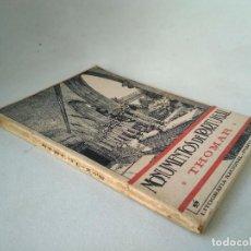 Libros antiguos: MONUMENTOS DE PORTUGAL. Lote 230757920