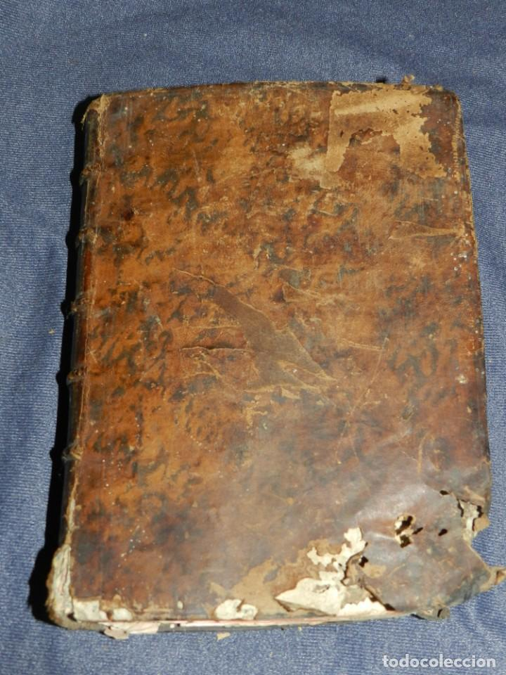 Libros antiguos: (M3.6) JUAN MULLER - TRATADO DE FORTIFICACION O ARTE DE CONSTRUIR LOS EDIFICIOS MILITARES Y CIVILES - Foto 2 - 233112685