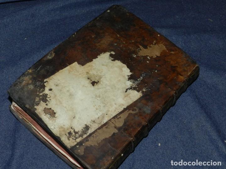 Libros antiguos: (M3.6) JUAN MULLER - TRATADO DE FORTIFICACION O ARTE DE CONSTRUIR LOS EDIFICIOS MILITARES Y CIVILES - Foto 9 - 233112685