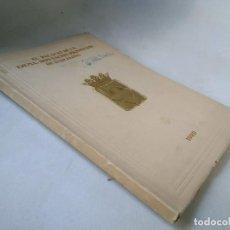 Libros antiguos: EL PALACIO DE LA DIPUTACIÓN PROVINCIAL DE BARCELONA. Lote 233457975