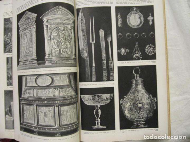 Libros antiguos: ARTE ITALIANA DAL PERIODO PALEOCRISTIANO ALLA FINE DELL OTTOCENTO - VOLUMEN 3 - 1.929 SIGNORELLI - Foto 3 - 234477640