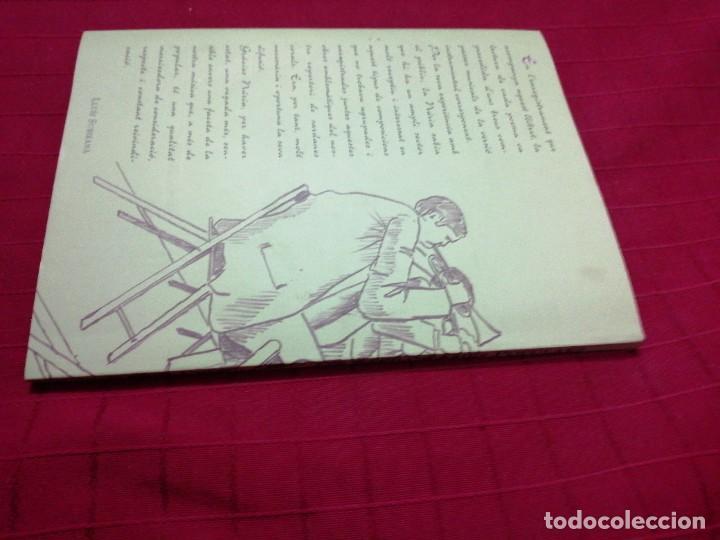 Libros antiguos: Núria Feliu - Recita les Sardanes Populars , llibre + cd - Foto 2 - 240352560