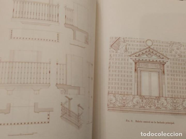 Libros antiguos: Estudios Sobre Ventura Rodriguez (1717-1785) (Publicaciones de la Real Academia de Bellas Artes de S - Foto 3 - 241868420