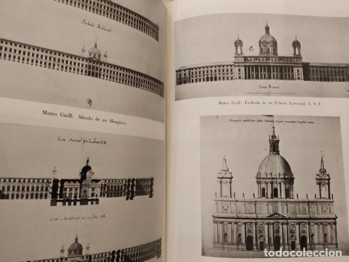 Libros antiguos: Estudios Sobre Ventura Rodriguez (1717-1785) (Publicaciones de la Real Academia de Bellas Artes de S - Foto 6 - 241868420