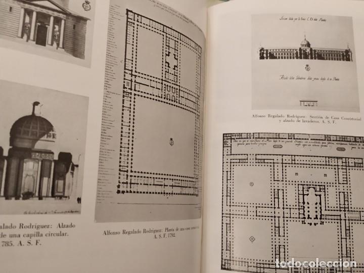 Libros antiguos: Estudios Sobre Ventura Rodriguez (1717-1785) (Publicaciones de la Real Academia de Bellas Artes de S - Foto 7 - 241868420