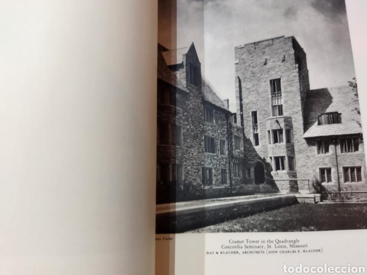 Libros antiguos: The Architectural Record .Septiembre 1928 - Foto 3 - 242423165