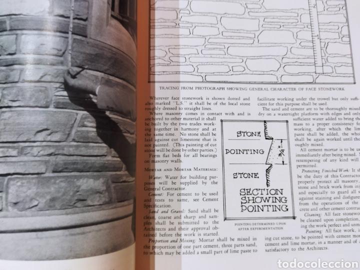 Libros antiguos: The Architectural Record .Septiembre 1928 - Foto 6 - 242423165