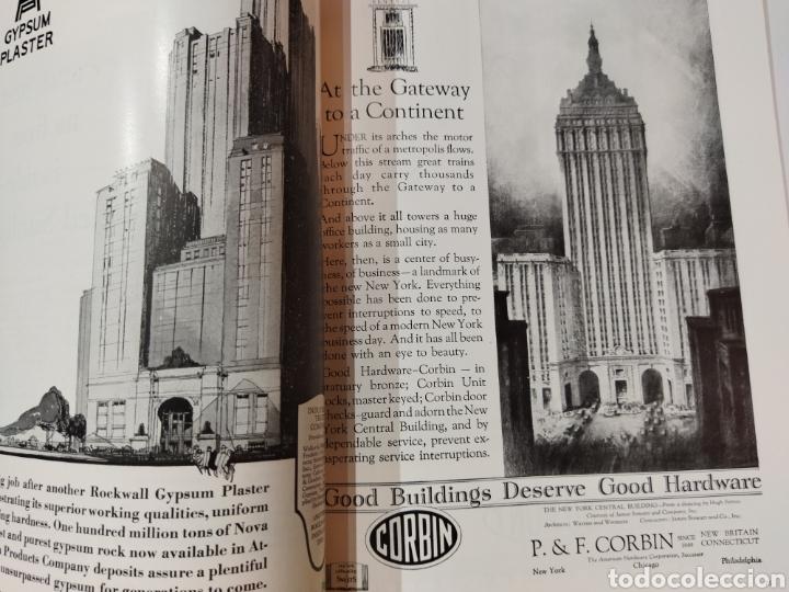Libros antiguos: The Architectural Record .Septiembre 1928 - Foto 10 - 242423165