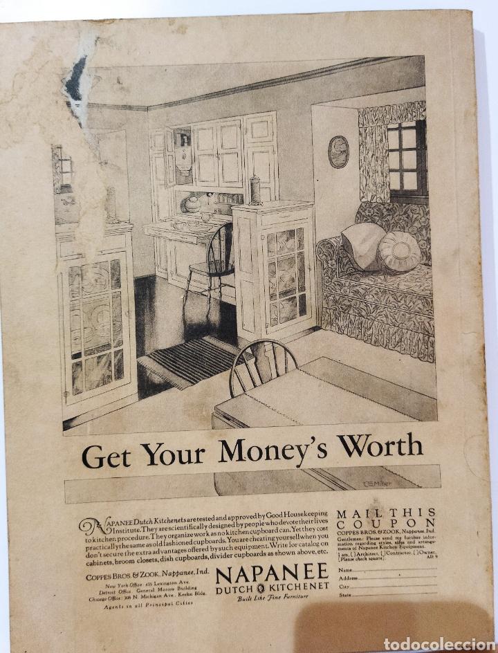 Libros antiguos: The Architectural Record .Septiembre 1928 - Foto 12 - 242423165