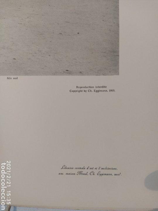Libros antiguos: Les Grands Palais De France - Versalles - Foto 9 - 243270835