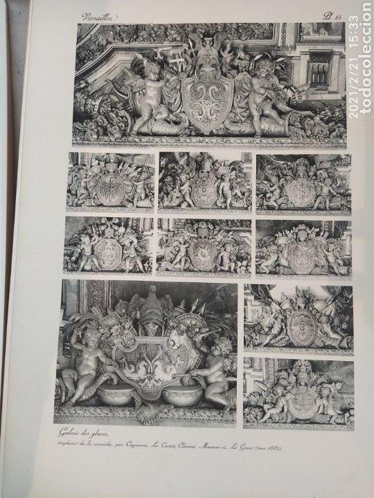 Libros antiguos: Les Grands Palais De France - Versalles - Foto 7 - 243270835