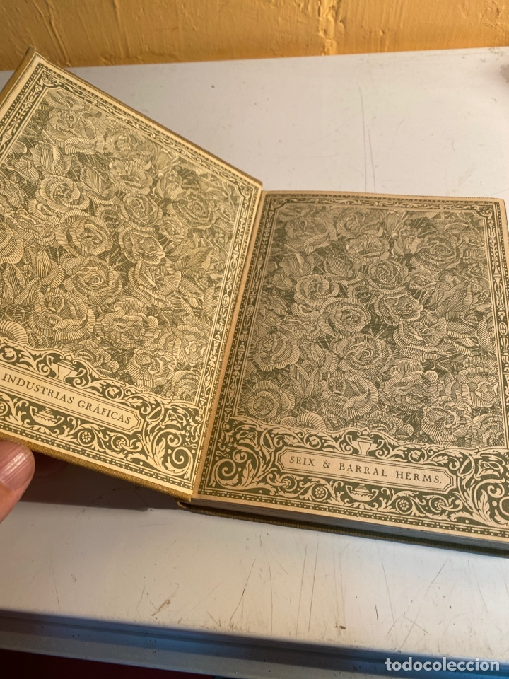 Libros antiguos: Arquitectura del renacimiento español - Foto 3 - 245108395