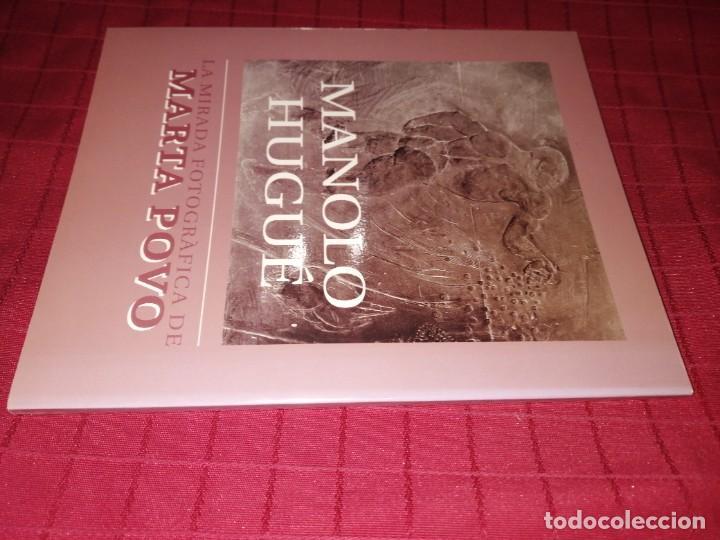 Libros antiguos: Manolo Hugué - LA MIRADA FOTOGRÀFICA DE Marta Povo - Foto 2 - 245132800