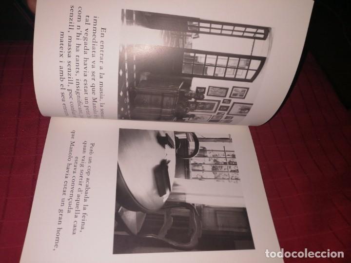 Libros antiguos: Manolo Hugué - LA MIRADA FOTOGRÀFICA DE Marta Povo - Foto 3 - 245132800