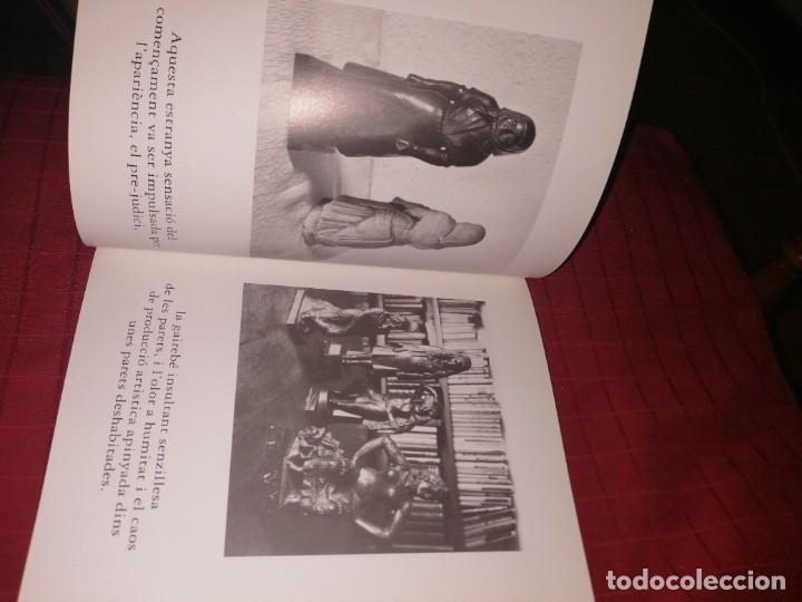 Libros antiguos: Manolo Hugué - LA MIRADA FOTOGRÀFICA DE Marta Povo - Foto 4 - 245132800