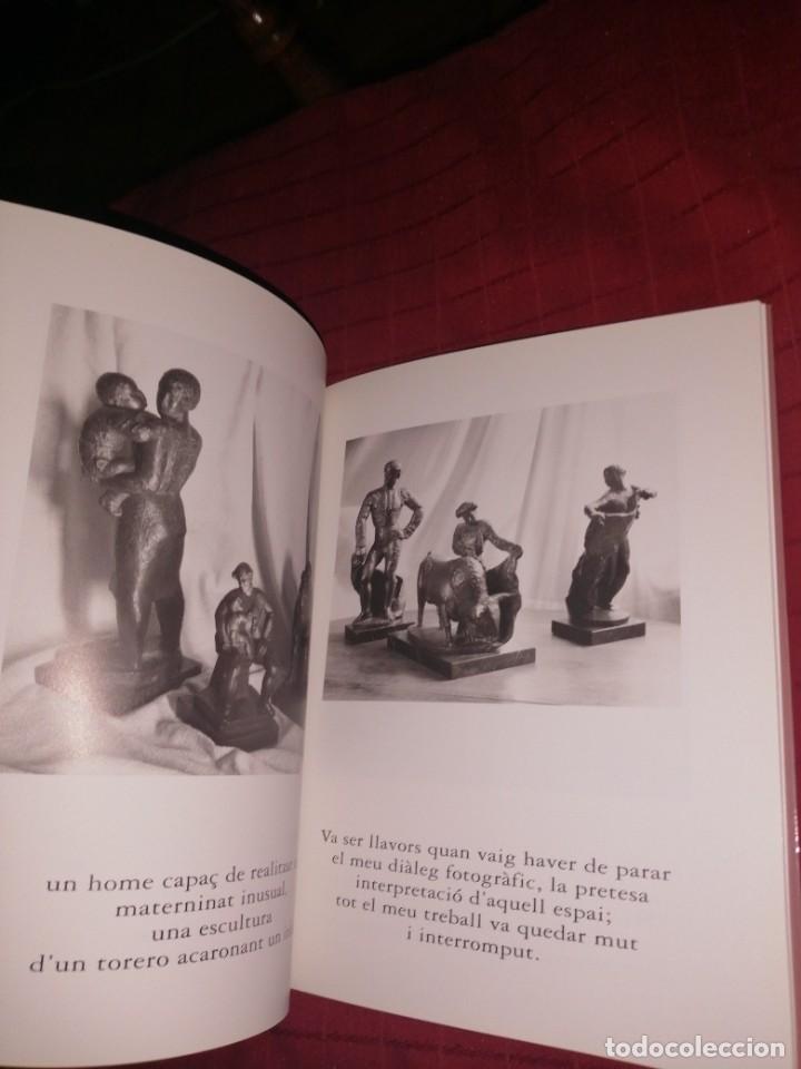 Libros antiguos: Manolo Hugué - LA MIRADA FOTOGRÀFICA DE Marta Povo - Foto 5 - 245132800