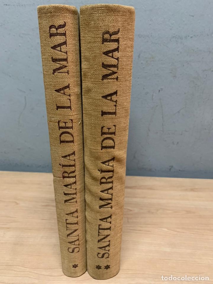 SANTA MARÍA DE LA MAR. MONOGRAFÍA HISTÓRICA-ARTÍSTICA. BONAVENTURA BASSEGODA Y AMIGÓ. 1925. (Libros Antiguos, Raros y Curiosos - Bellas artes, ocio y coleccion - Arquitectura)