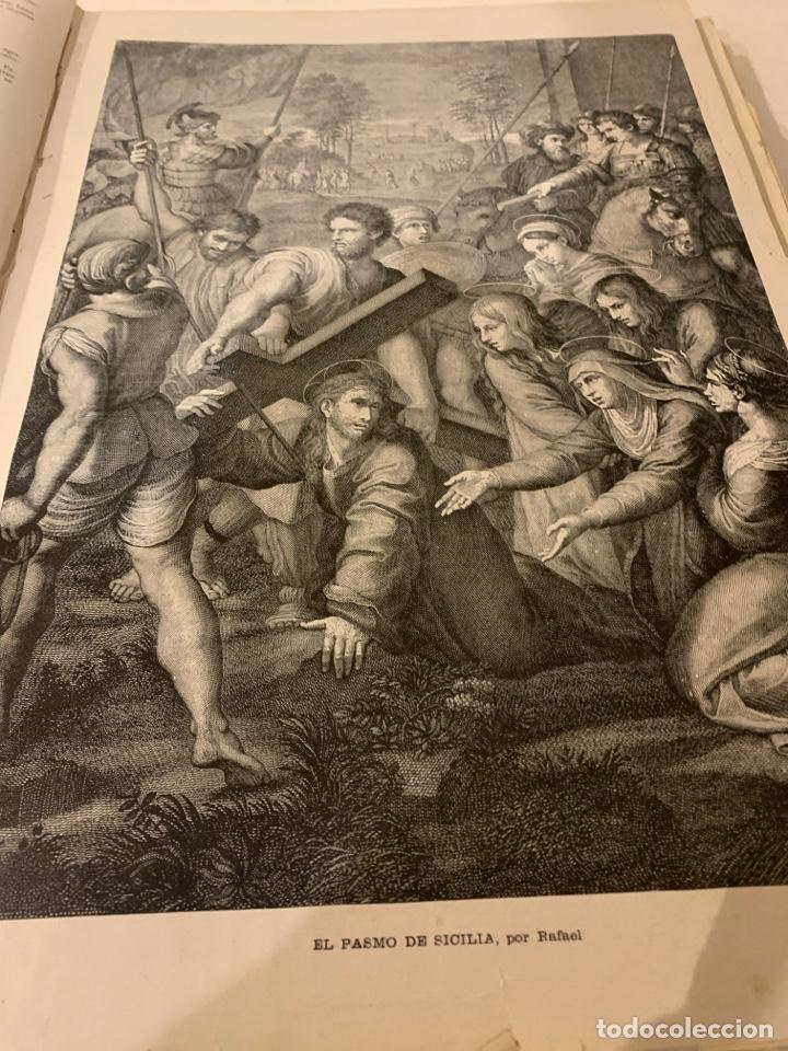 Libros antiguos: La ilustración artística año 1883 magnífica colección de grabados - Foto 3 - 245642020