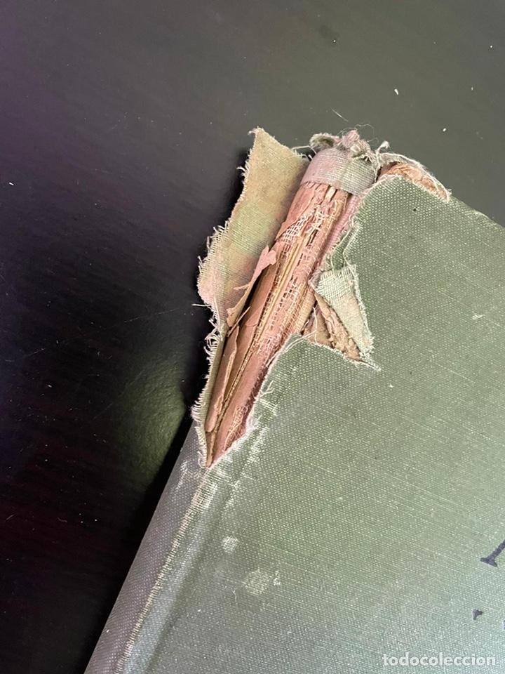 Libros antiguos: Hogares americanos modernos libro antiguo - Foto 2 - 248591365