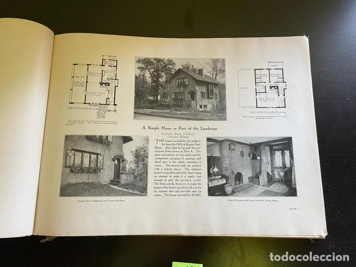 Libros antiguos: Hogares americanos modernos libro antiguo - Foto 5 - 248591365