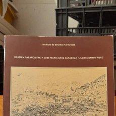 Libros antiguos: ARQUITECTURA Y EVOLUCION URBANA DE MORA DE RUBIELOS. Lote 254366675