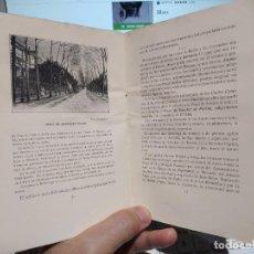 Libros antiguos: SANTANDER, GUÍA DEL X CONGRESO NACIONAL DE ARQUITECTOS, ELIAS ORTIZ, SANTANDER, 1924. Lote 262019655