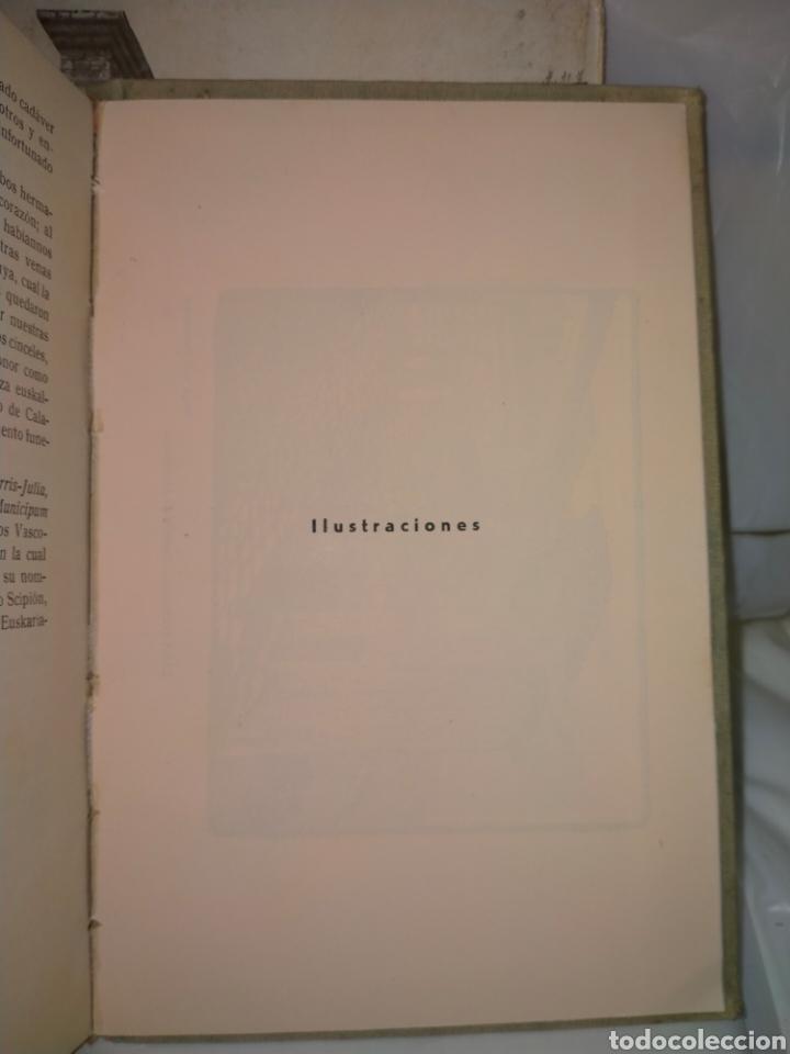 Libros antiguos: JULIO ALTADILL. CASTILLOS MEDIOEVALES DE NAVARRA(1934/1936). 3 TOMOS .EDITORIAL ITXAROPENA - Foto 6 - 262978230