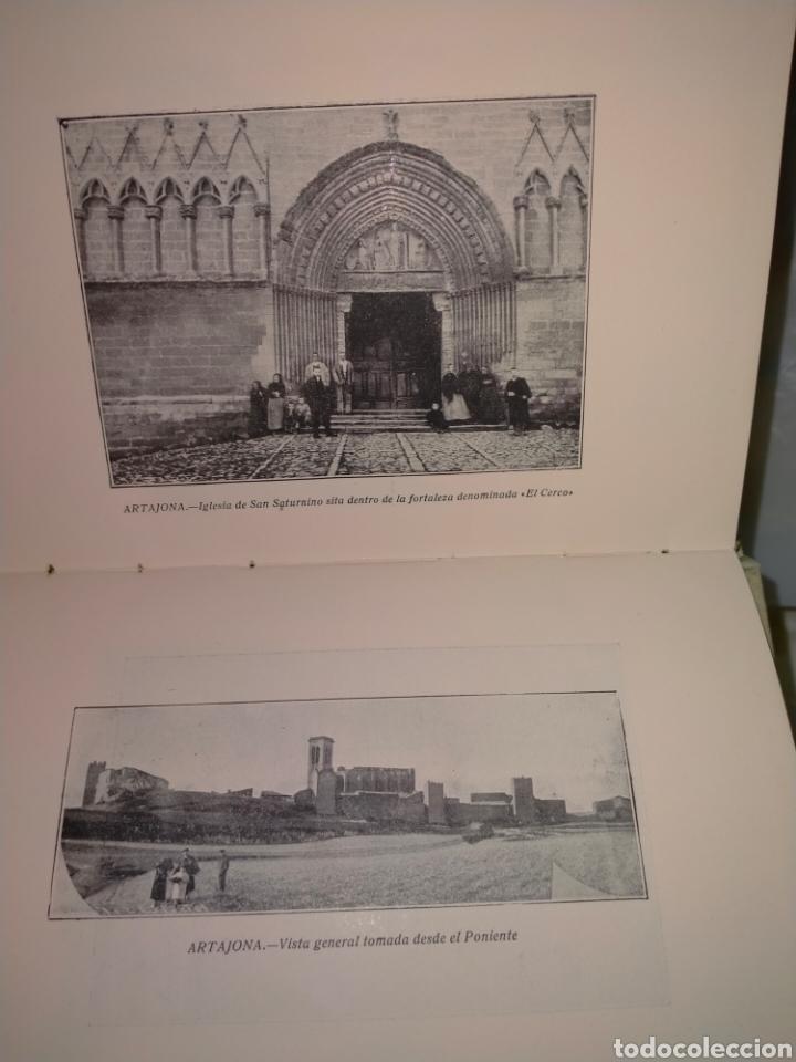 Libros antiguos: JULIO ALTADILL. CASTILLOS MEDIOEVALES DE NAVARRA(1934/1936). 3 TOMOS .EDITORIAL ITXAROPENA - Foto 8 - 262978230