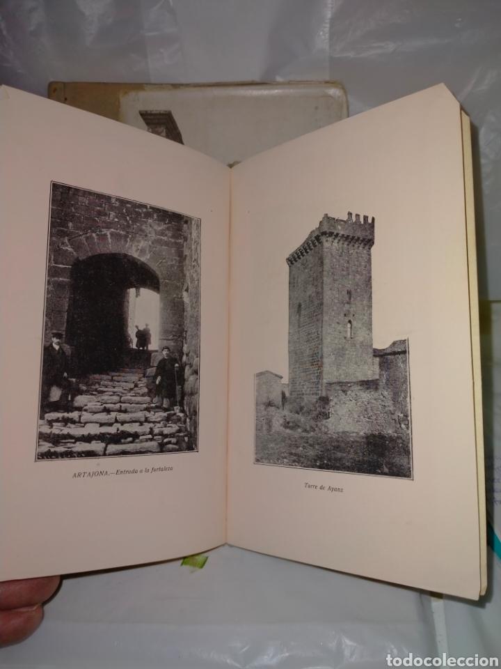 Libros antiguos: JULIO ALTADILL. CASTILLOS MEDIOEVALES DE NAVARRA(1934/1936). 3 TOMOS .EDITORIAL ITXAROPENA - Foto 9 - 262978230
