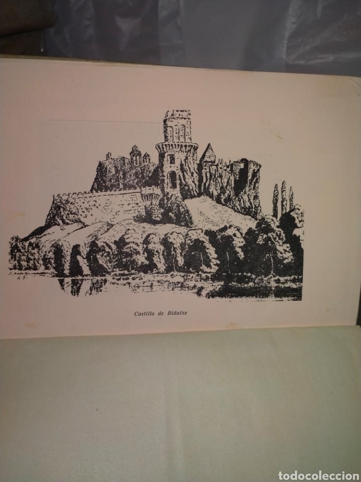 Libros antiguos: JULIO ALTADILL. CASTILLOS MEDIOEVALES DE NAVARRA(1934/1936). 3 TOMOS .EDITORIAL ITXAROPENA - Foto 10 - 262978230