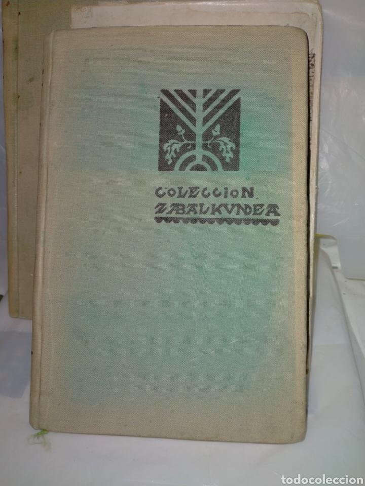 Libros antiguos: JULIO ALTADILL. CASTILLOS MEDIOEVALES DE NAVARRA(1934/1936). 3 TOMOS .EDITORIAL ITXAROPENA - Foto 11 - 262978230