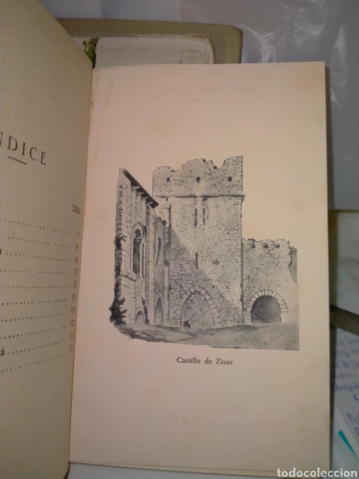 Libros antiguos: JULIO ALTADILL. CASTILLOS MEDIOEVALES DE NAVARRA(1934/1936). 3 TOMOS .EDITORIAL ITXAROPENA - Foto 14 - 262978230