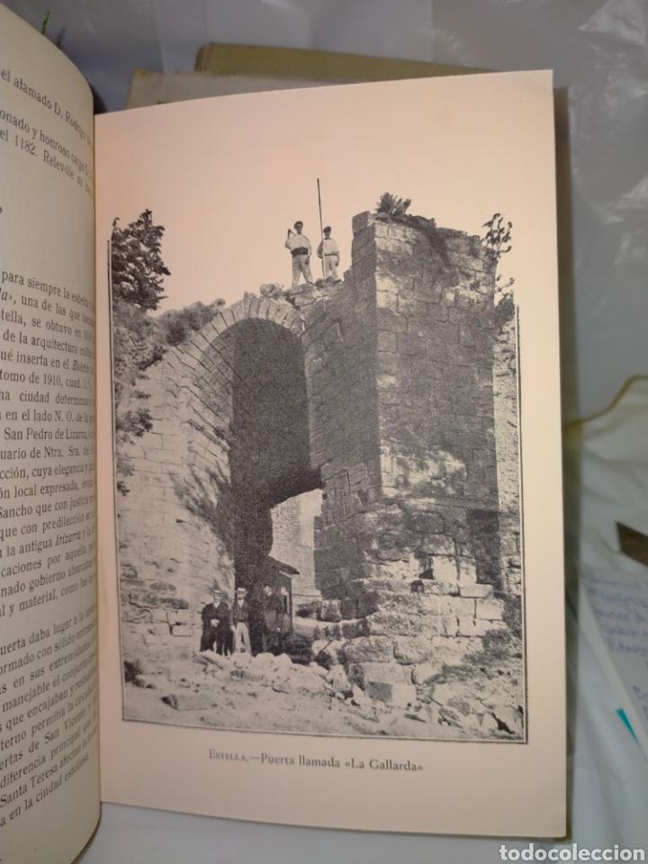 Libros antiguos: JULIO ALTADILL. CASTILLOS MEDIOEVALES DE NAVARRA(1934/1936). 3 TOMOS .EDITORIAL ITXAROPENA - Foto 15 - 262978230