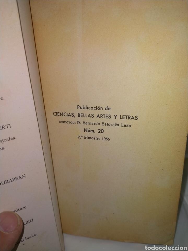Libros antiguos: JULIO ALTADILL. CASTILLOS MEDIOEVALES DE NAVARRA(1934/1936). 3 TOMOS .EDITORIAL ITXAROPENA - Foto 18 - 262978230