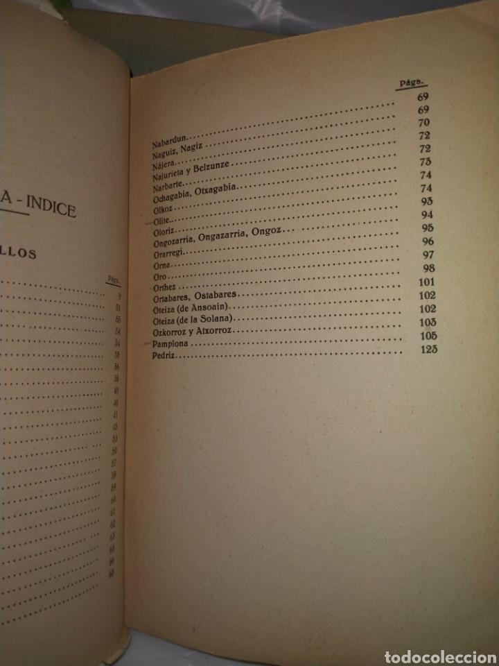 Libros antiguos: JULIO ALTADILL. CASTILLOS MEDIOEVALES DE NAVARRA(1934/1936). 3 TOMOS .EDITORIAL ITXAROPENA - Foto 20 - 262978230