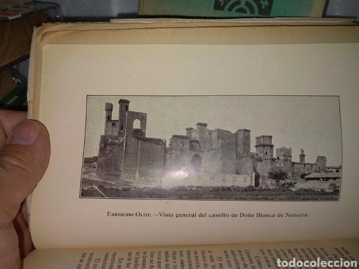 Libros antiguos: JULIO ALTADILL. CASTILLOS MEDIOEVALES DE NAVARRA(1934/1936). 3 TOMOS .EDITORIAL ITXAROPENA - Foto 22 - 262978230