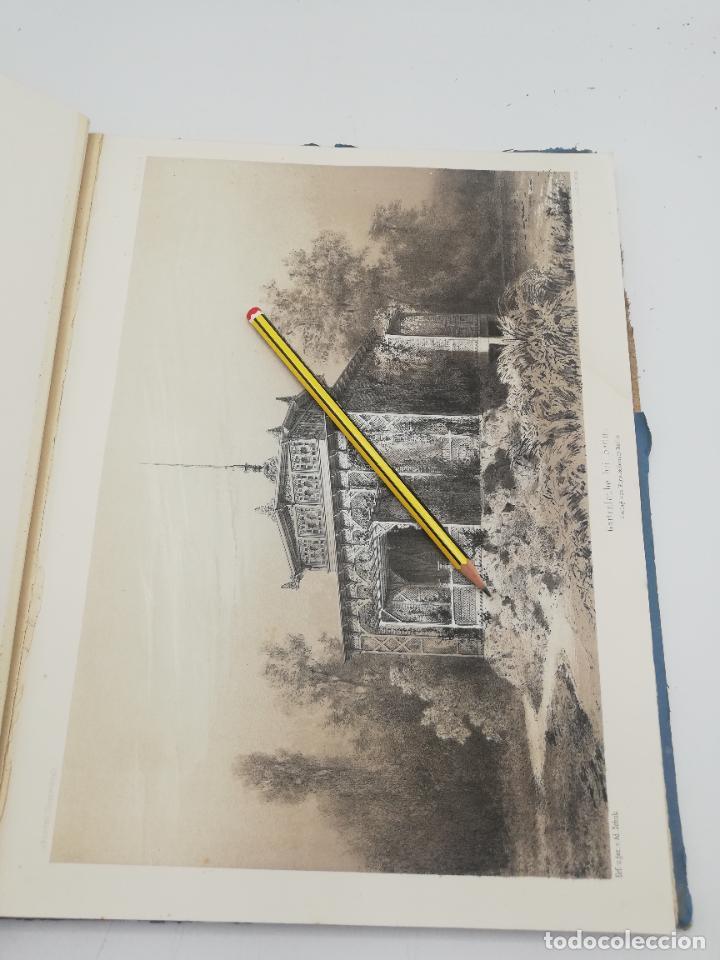 Libros antiguos: L´ARCHITECTURE ALLEMANDE AU XIX SIECLE. RECUELL DE MASIONS DE VILLE ET DE CAMPAGNE. 9 TOMOS.VER.LEER - Foto 131 - 267903714