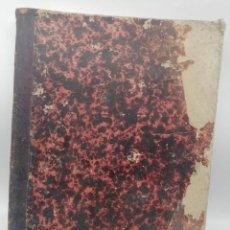 Libros antiguos: PETITES CONSTRUCTIONS PITTORESQUES POR LA DECORATIONS PARCS, JARDINS, FERMES ET BASSES-COURS. Lote 268022319