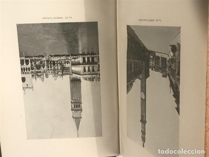 Libros antiguos: CONSTRUCCION DE CIUDADES SEGUN PRINCIPIOS ARTISTICOS CAMILO SITTE 1926 - Foto 3 - 268753019