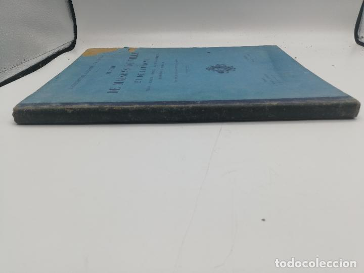 Libros antiguos: L´ARCHITECTURE ALLEMANDE AU XIX SIECLE. RECUELL DE MASIONS DE VILLE ET DE CAMPAGNE. 9 TOMOS.VER.LEER - Foto 354 - 267903714