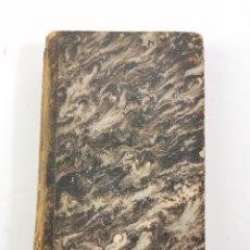 Libros antiguos: L-1076. EL ARTE ARABE EN ESPAÑA, POR TRES MONUMENTOS PRINCIPALES. D.RAFAEL CONTRERAS. 1875.. Lote 273113358