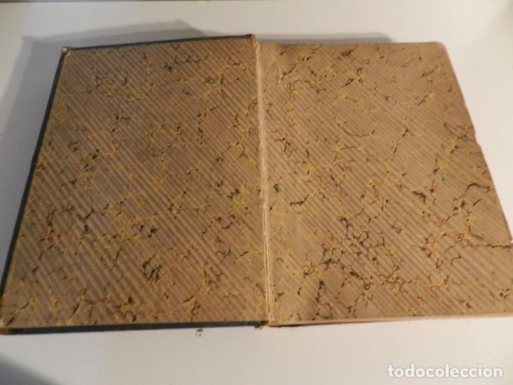 Libros antiguos: LIENARD .SPÉCIMENS DE LA DÉCORATION ET DE LORNEMENTATION AU 19ÈME SIÈCLE 1866 PRIMERA ED LÁMINAS - Foto 3 - 275038038
