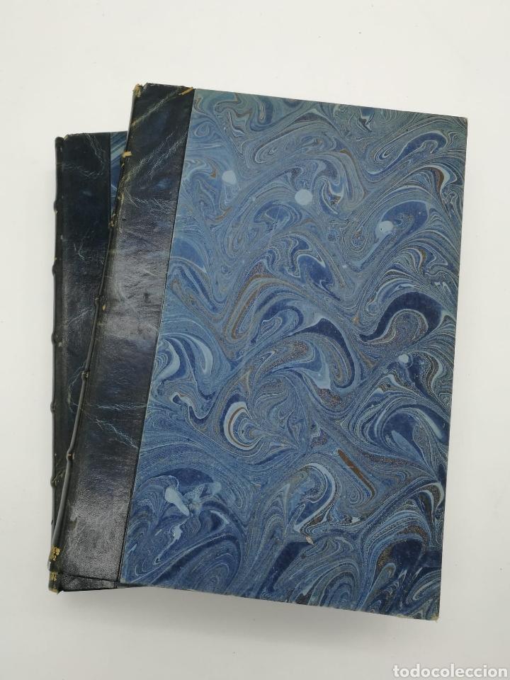 Libros antiguos: Santa Maria del Mar Barcelona monografia històrica 1925 - Foto 8 - 275079073