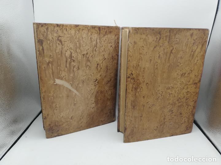Libros antiguos: REVISTA DE OBRAS PUBLICAS. AÑO XLIV SERIE 7ª PRIMER Y SEGUNDO SEMESTRE. 1897. TOMO I Y II. VER FOTOS - Foto 3 - 275203048
