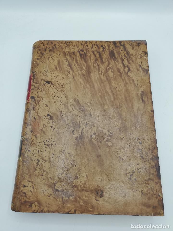 Libros antiguos: REVISTA DE OBRAS PUBLICAS. AÑO XLIV SERIE 7ª PRIMER Y SEGUNDO SEMESTRE. 1897. TOMO I Y II. VER FOTOS - Foto 4 - 275203048