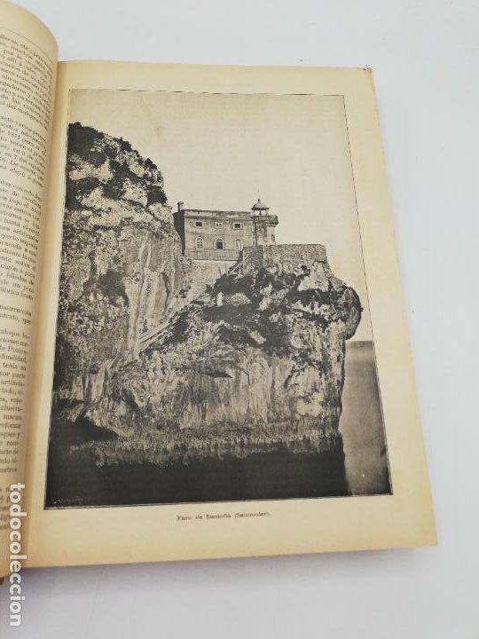 Libros antiguos: REVISTA DE OBRAS PUBLICAS. AÑO XLIV SERIE 7ª PRIMER Y SEGUNDO SEMESTRE. 1897. TOMO I Y II. VER FOTOS - Foto 9 - 275203048
